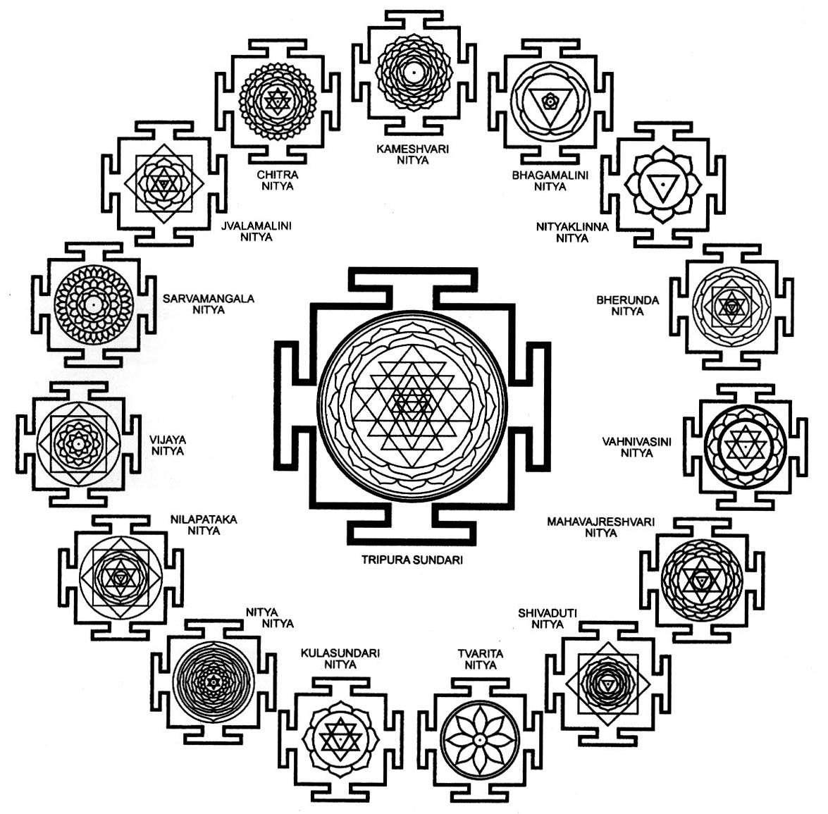 Hatha Yoga * Tantra Yoga * Meditation Music
